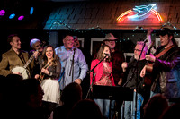 1861 Project at the Bluebird Cafe